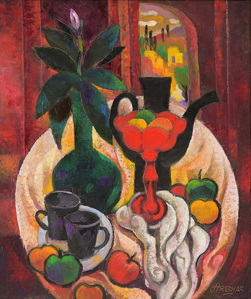 Плодове и цветя