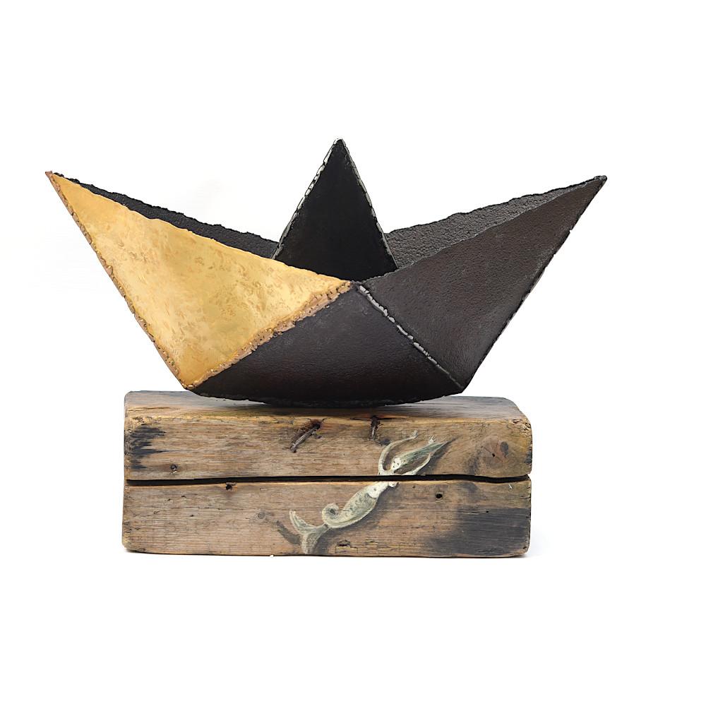 Лодка, голяма