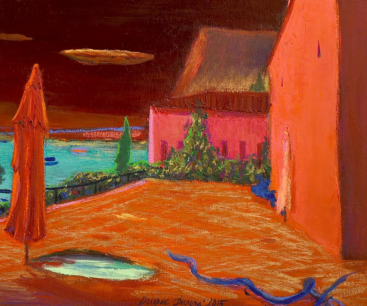 Къщи край морето II