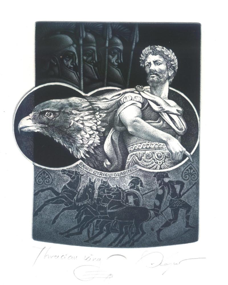 Thracian King