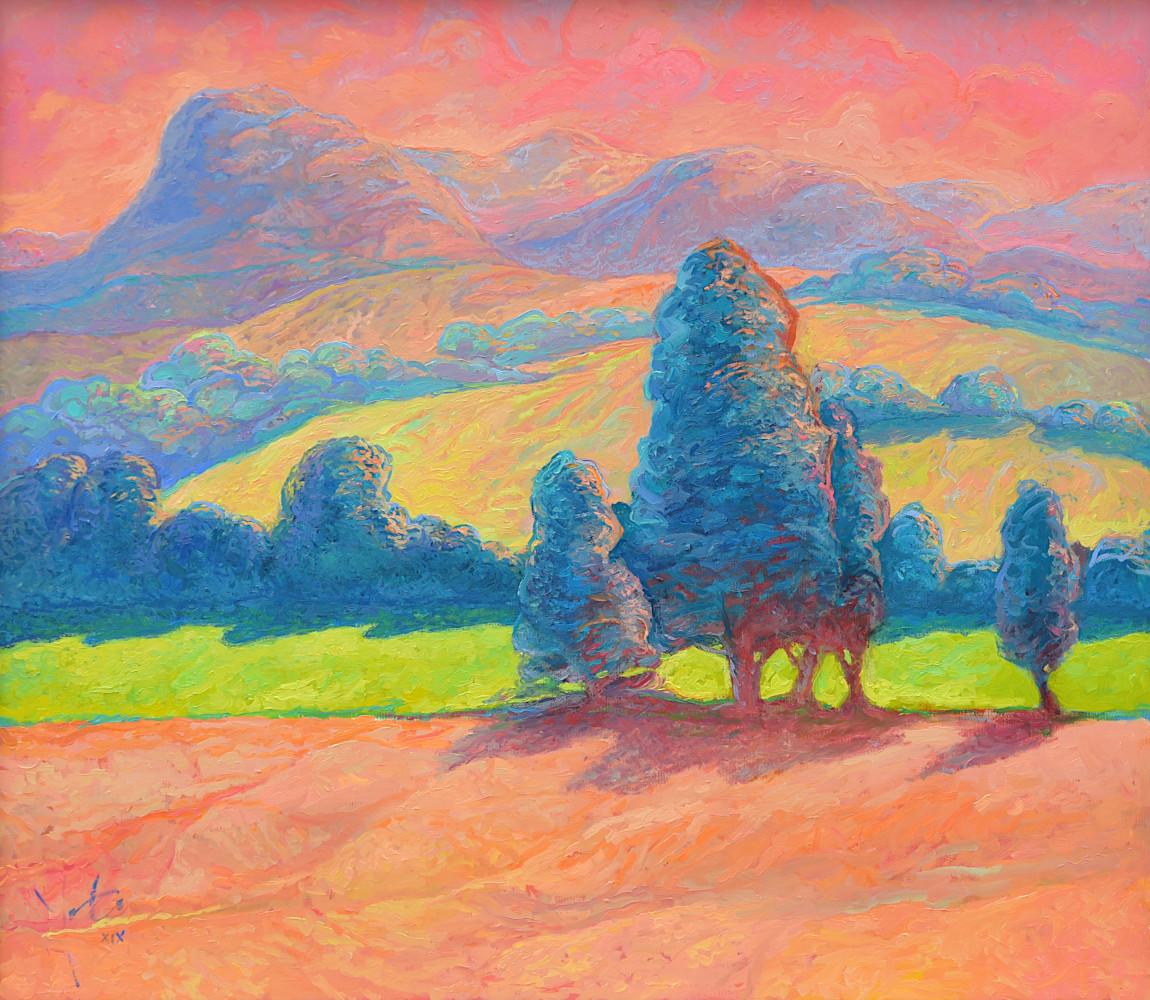 Планината Руй II