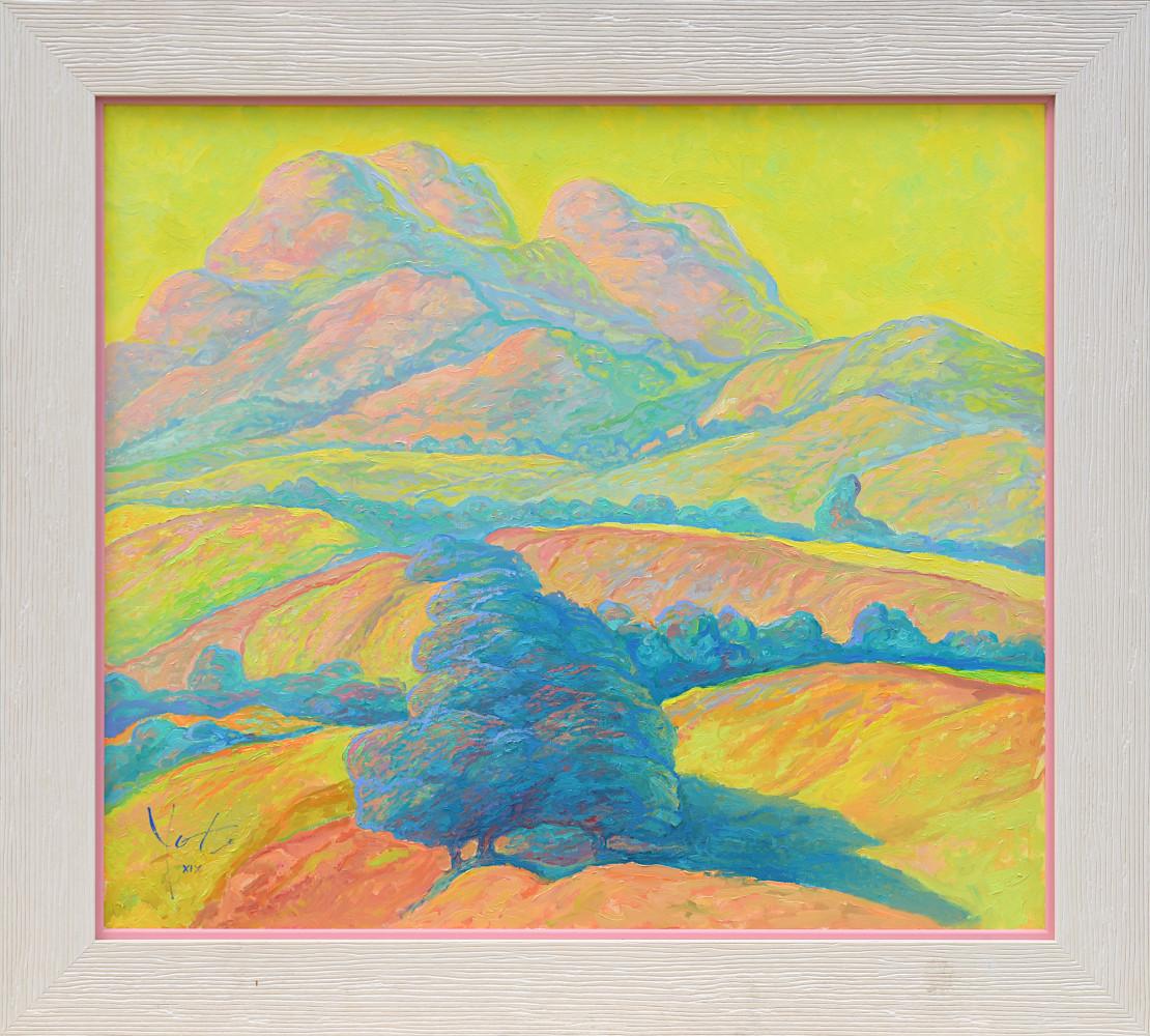 Планината Руй I