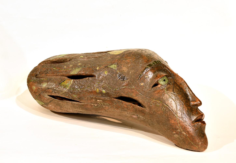 Портрет на русалка