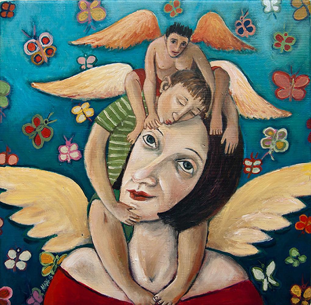 Една камара ангели