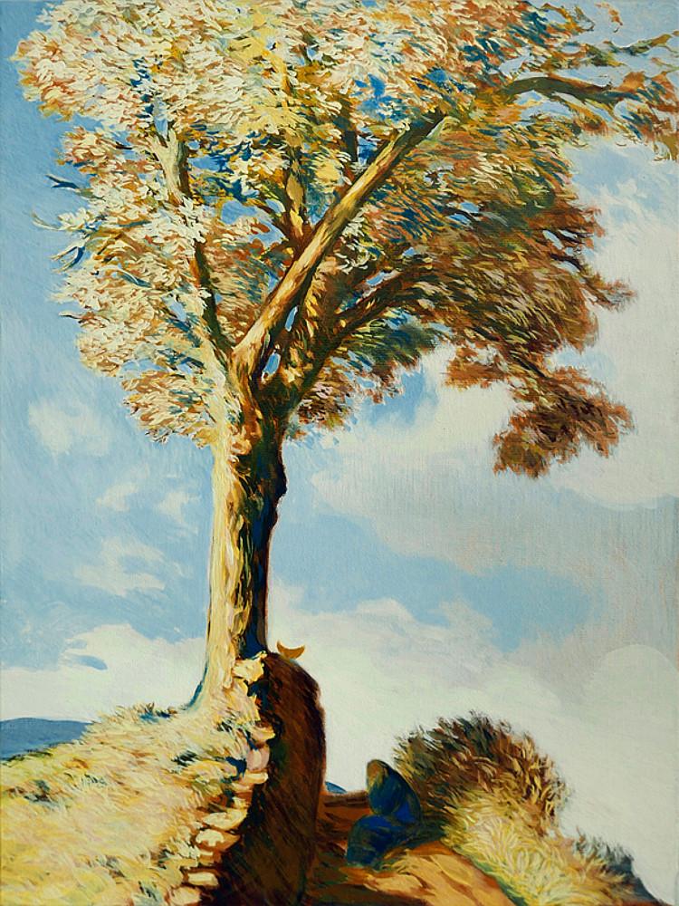 Дървото на познанието