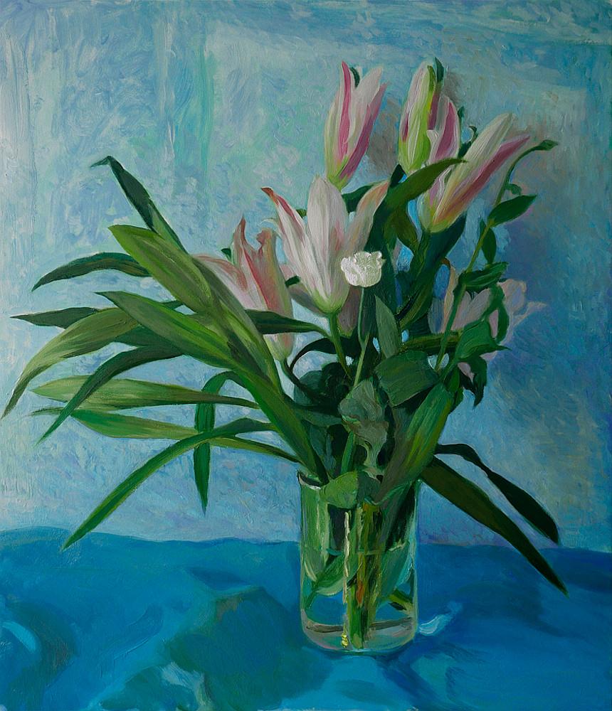 В дивия свят на бялото цвете