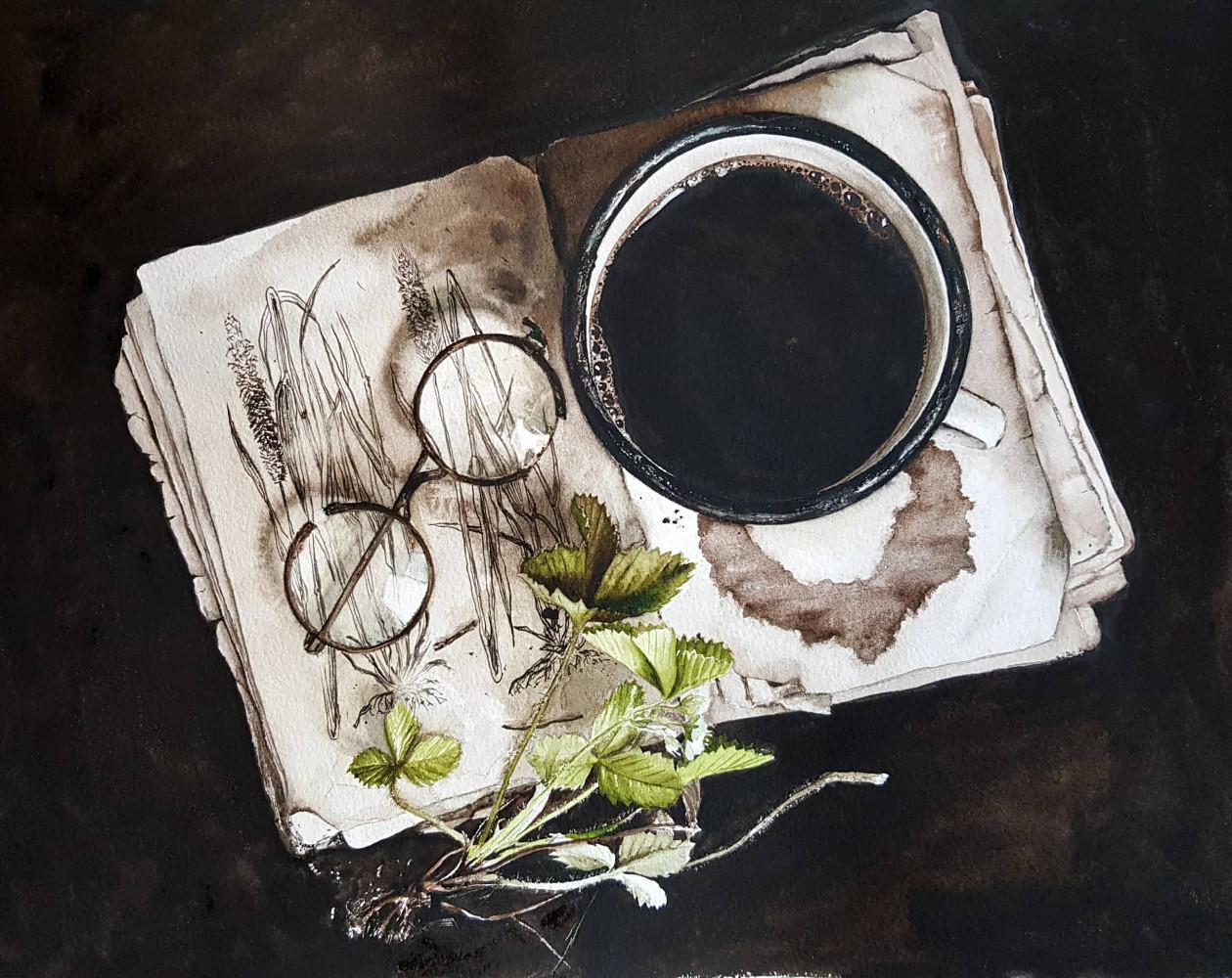 Дълго кафе II