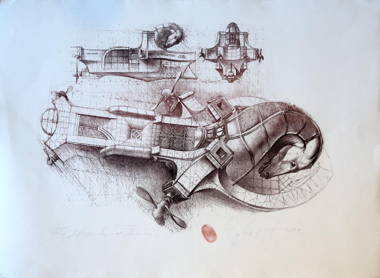 ArTchitecture, 2010