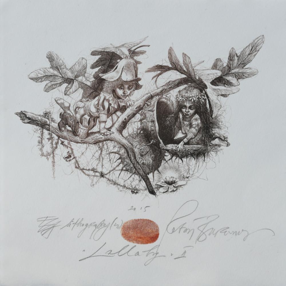 Lullaby II