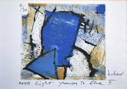 Light years in blue III
