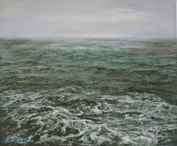 Морето, морето...