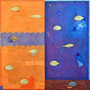 Goldfish I