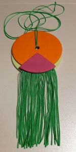 366-th day, оранж