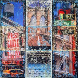 NYC impressions