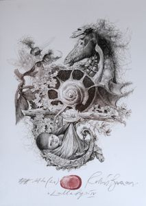 Lullaby IV