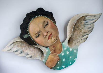 Ангел досадник