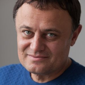 Robert Baramov