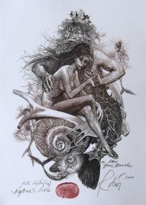 Neptuns love