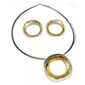 The Golden ring, комплект