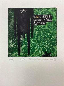 Exl. Wouter Van Gusel