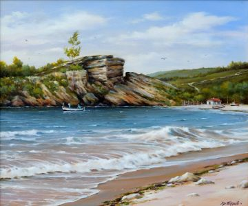 The quiet bay