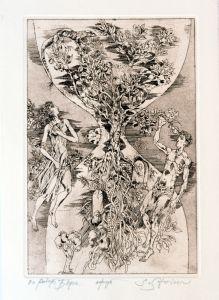 Hourglass by Robert Burns