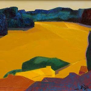Landscape - Summer