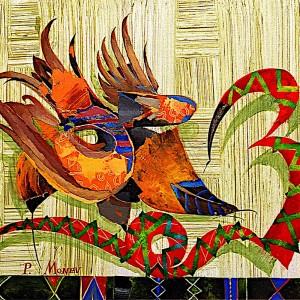 Птица и змия