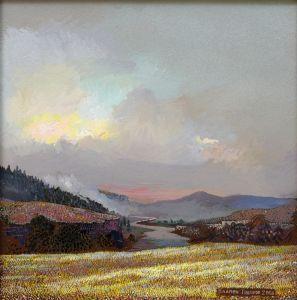 Пейзаж II